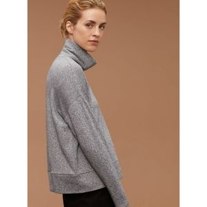 Community Gray Allora Sweater